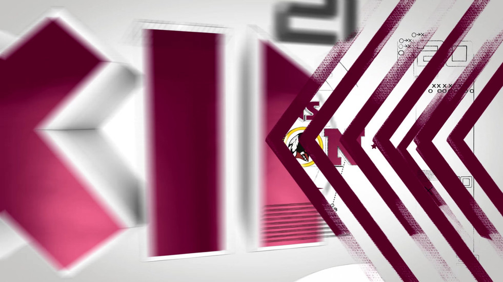 NBC Sports - Redskins Nation Graphic Package