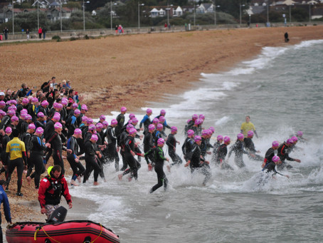 Embrace Triathlon- Our 10 commandments for success this season