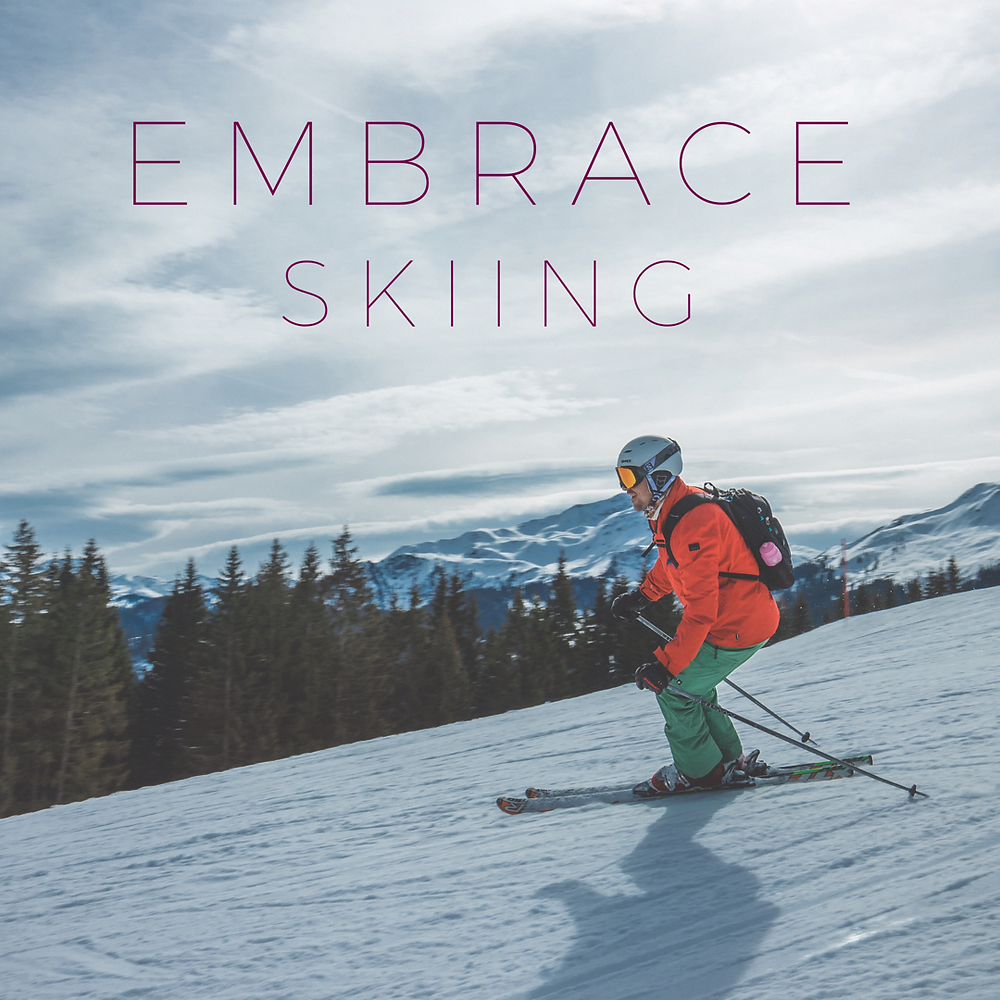 Physio for injury prevention in skiing