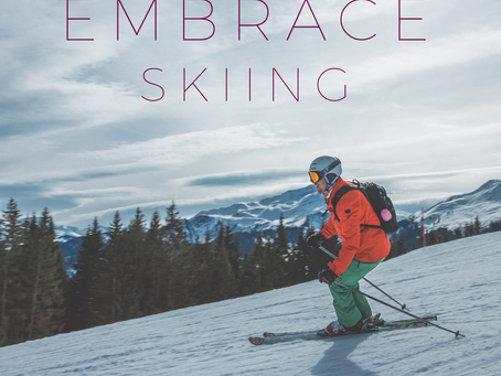 How to best prepare for your ski trip