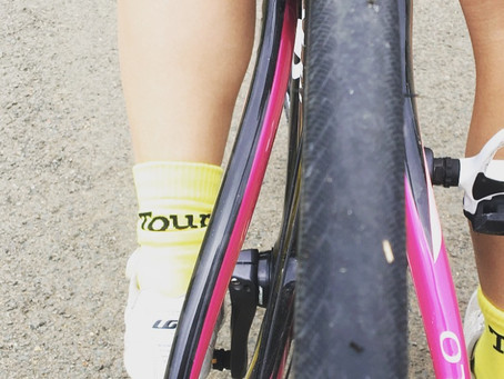 Getting the most out of Pedal Power this Summer
