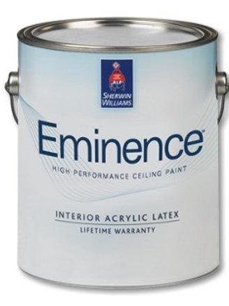 Супер белая краска для потолков - Eminence High Performance Ceiling Paint 3,78 L