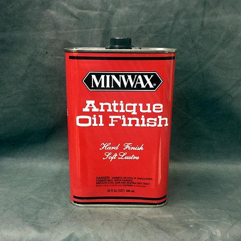 Minwax Antique Oil Finis - Античное финишное масло