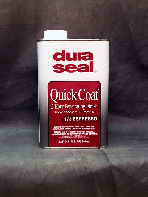 Масло для пола DuraSeal® Quick Coat Penetrating Finish
