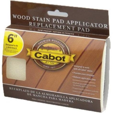 Cabot Pad refill - Сменный аппликатор