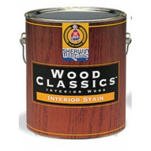 Wood Classic Stain Natural - Вуд Классикс 0.901 ml