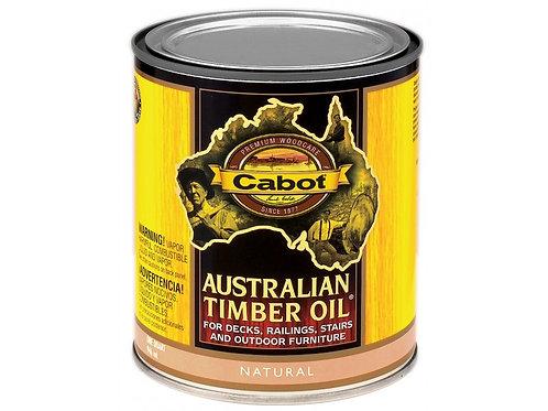 Cabot Australian Timber Oil 0,946 m