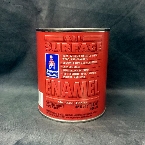 Универсальная алкидная эмаль - All Surface Enamel Oil Base