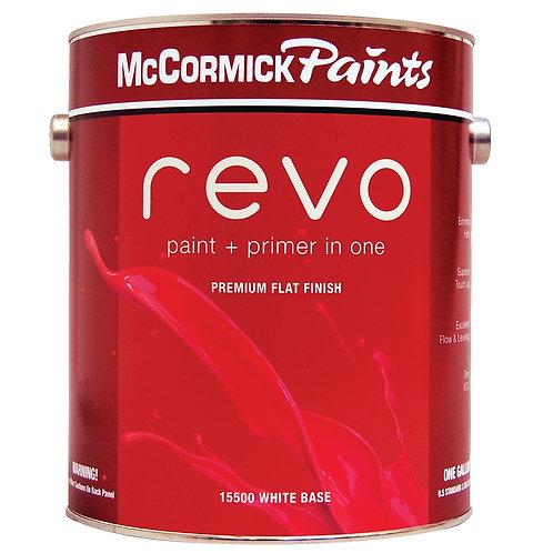 """«Рево» - винил-акриловая интерьерная краска - """"Revo"""" Paint + Primer in One Premi"""