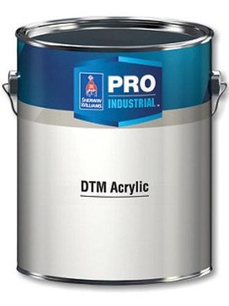 DTM Acrylic – Акриловое покрытие для металла 3,78л