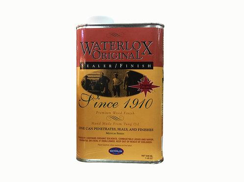 Особо прочная пропитка на основе тунгового масла Waterlox Original Sealer