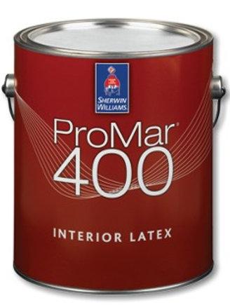 ProMar® 400 Interior Latex Paint 3,78 L