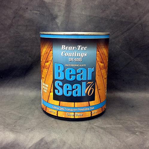 Пропитка по дереву - Petri Bear Seal