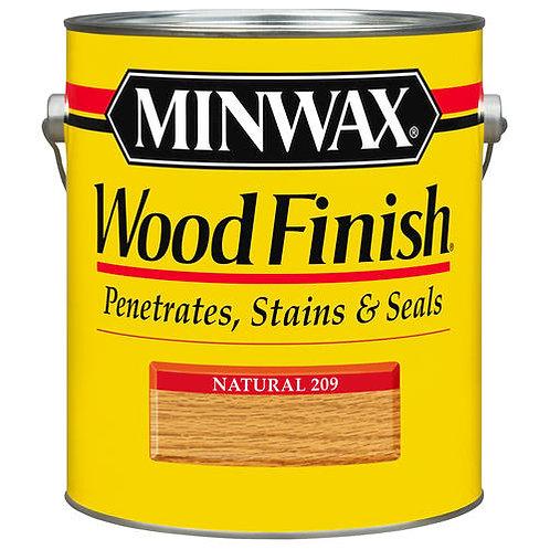 Морилка/Пропитка на основе натурального масла Minwax® Wood Finish™