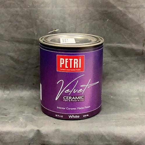 Краска с керамическими частицами - Petri Velvet Ceramic