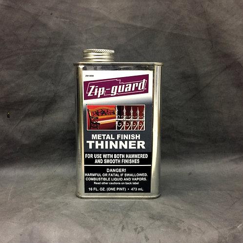 Растворитель со слабым запахом - Zip-guard metal Finish Thinner