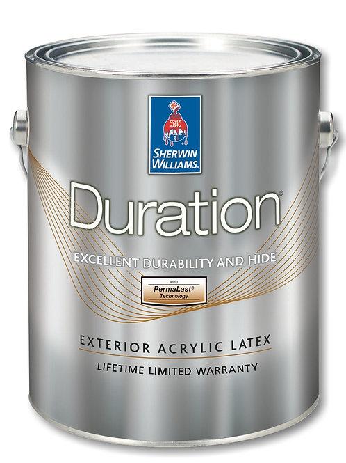 Краска фасадная со сроком службы более 25 лет - Duration Exterior Latex Flat