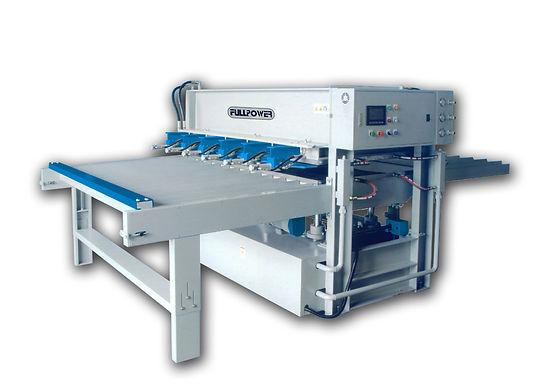 SOLID WOOD EDGE LAMINATING MACHINE