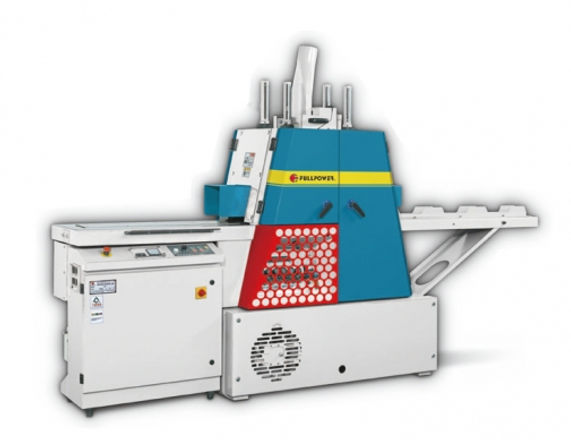 THIN CUTTING FRAME SAW