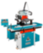 AUTOMATIC PLANER CUTTERHEAD GRINDER