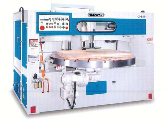 AUTOMATIC COPY SHAPING MACHINE