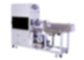 LF-720 Fully Automatic Mushroom & Sliver Vegetable Packing Sealer