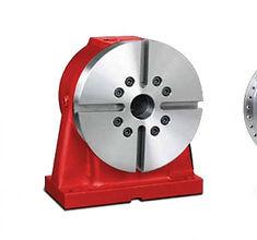CNC ROTARY TABLE - FAR SERIES