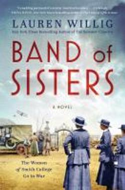 Band of sisters,a novel