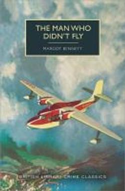 Bennett, Margot,The man who didn't fly
