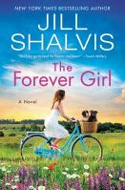 Shalvis, Jill,The forever girl ;a novel.