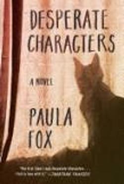 Fox, Paula.Desperate characters