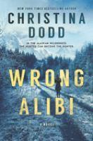 Wrong alibi_Christina Dodd