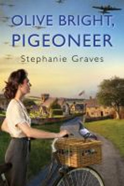 Graves, Stephanie,Olive Bright, pigeonee