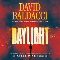 Baldacci, David,Daylight
