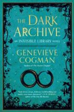 Cogman, Genevieve,The dark archive
