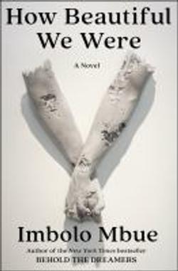 How beautiful we were, a novel