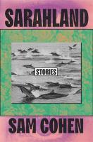 Sarahland, stories