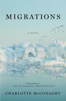 McConaghy, Charlotte,Migrations