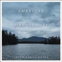 American melancholy, poems