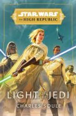 Light of the Jedi