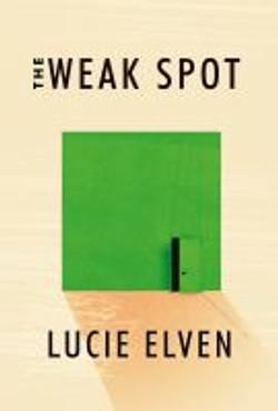 Elven, Lucie,The weak spot
