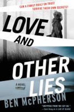 Love and other lies ;a novel