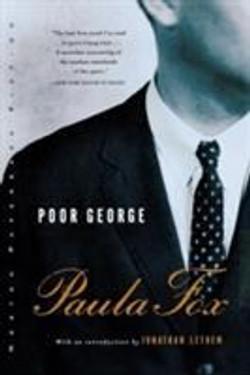 Fox, Paula.Poor George