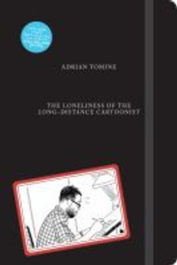 Tomine, Adrian,The loneliness of the lon
