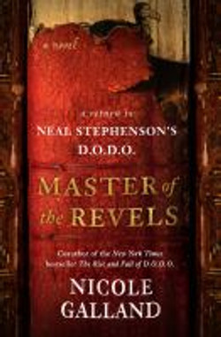 Master of the revels, a return to Neal S