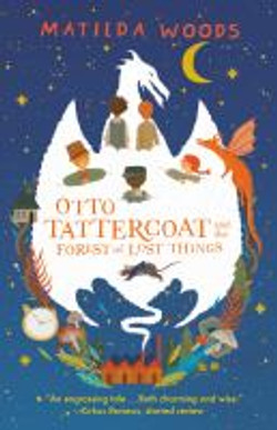 Otto Tattercoat and the forest of lost t