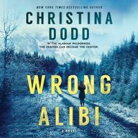 Dodd, Christina,Wrong alibi