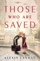 Landau, Alexis,Those who are saved