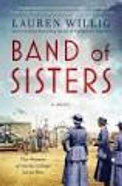 Band of sisters, a novel