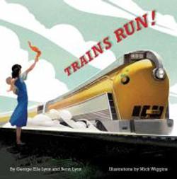Trains run